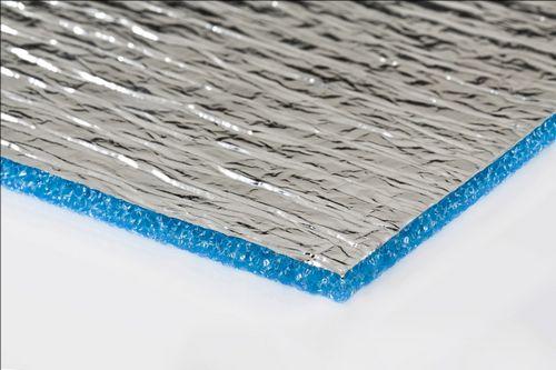 Утеплитель для потолка: стекловата, отделка вермикулитовыми плитами и глиной с опилками
