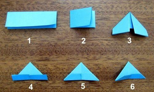 Ваза из модульного оригами: инструкции с фото и видео