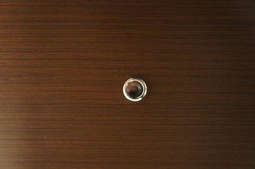 Видеоглазок в дверь – безопасность помещения в 21 веке