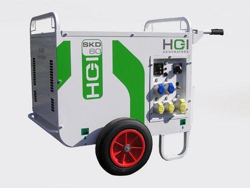 Выбираем дизельный генератор для дома: советы профессионалов
