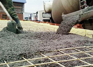 Выбираем класс бетона для фундамента