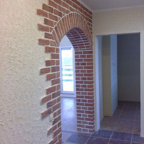 Выбираем клинкерную плитку для внутренней отделки стен: 20 фото
