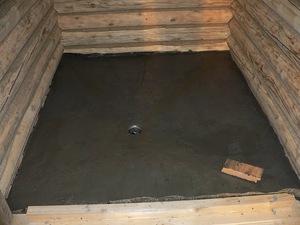 Выбор покрытия для бетонного пола в автомастерской