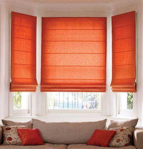 Римские шторы на пластиковые окна: фото, видео, описание, подбор