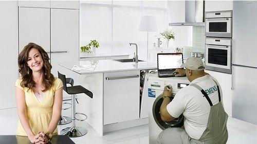 Замена подшипника в стиральной машине: пошаговая инструкция