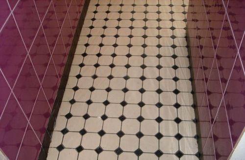 Затирка для плитки в ванной – какая лучше: правила выбора