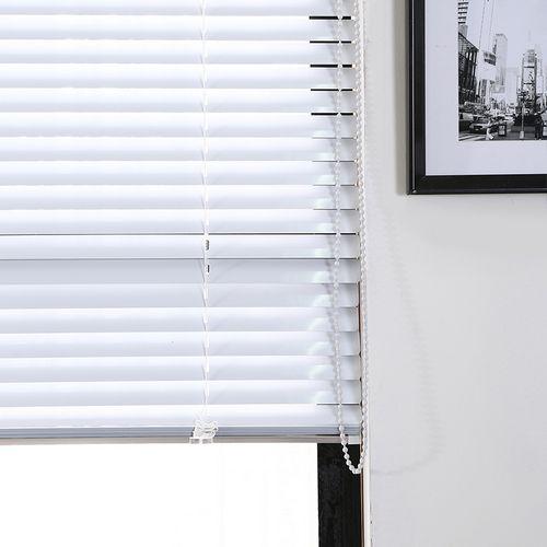 Жалюзи рулонные на пластиковые окна: фото, варианты, примеры