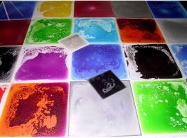 Жидкий линолеум - приемущества и достоинства напольного покрытия